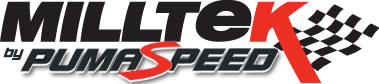 Milltek Sport exhausts from the UK's largest stockist - Milltek Exhaust by Pumaspeed